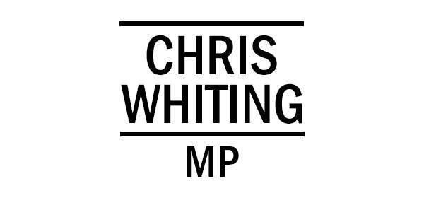 Chris Whiting MP