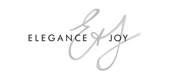 Elegance and Joy